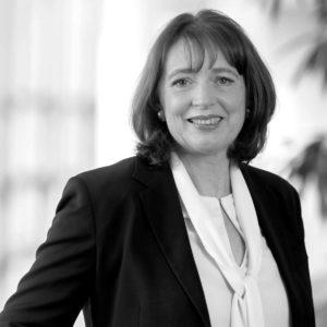 Colette Rückert-Hennen, Personalvorständin und Arbeitsdirektorin, EnBW Energie Baden-Würtemberg AG